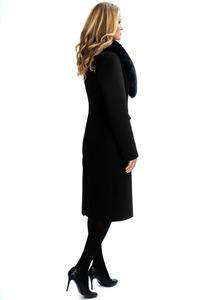 Женское пальто на рост 176 - арт.603