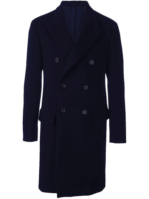 Мужское зимнее пальто арт.102