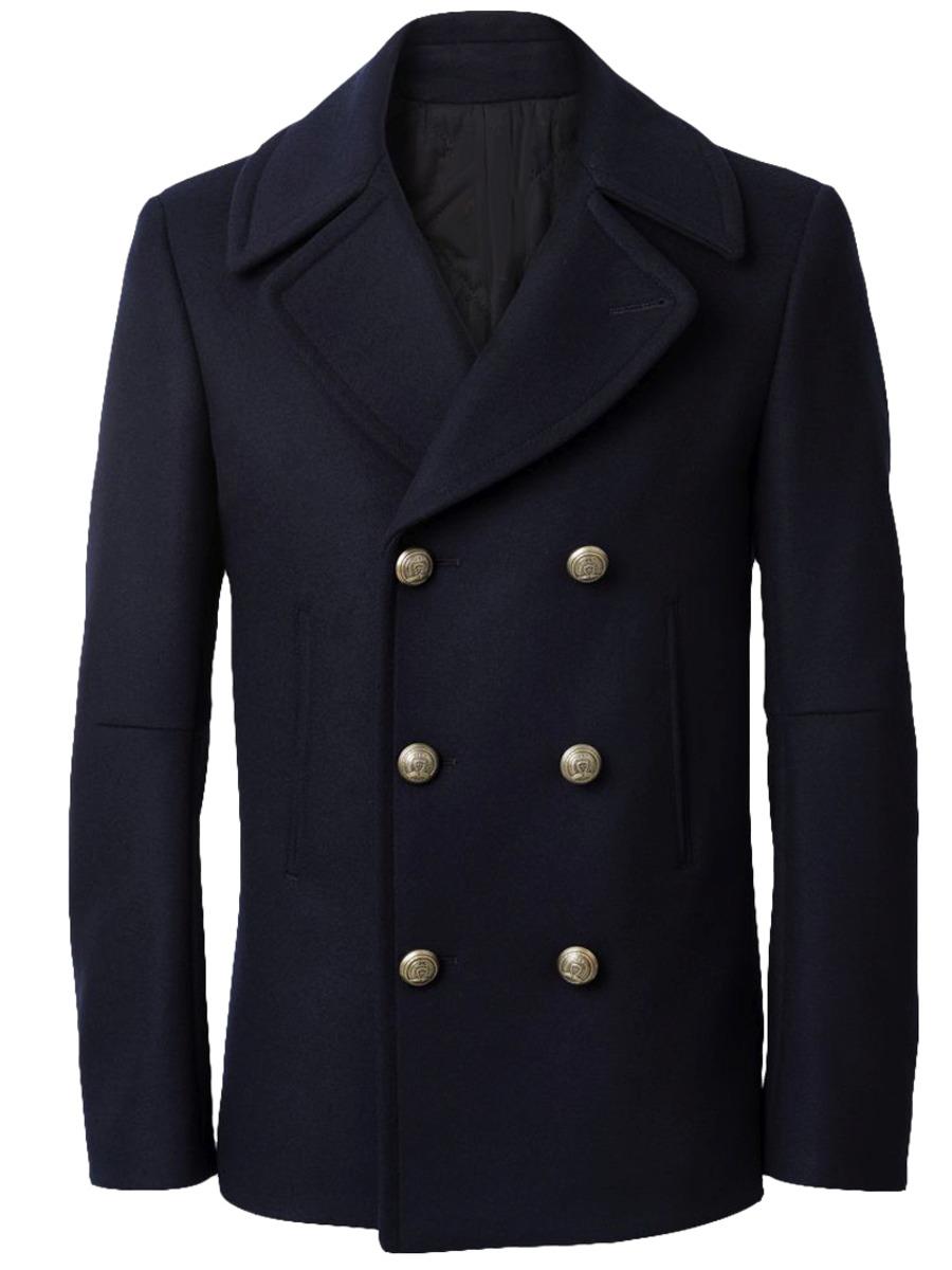 Мужское зимнее пальто арт.403